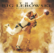 The Big Lebowski (Soundtrack from the Motion Picture) - Various Artists - Various Artists