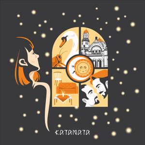 Katamata - Angla Rumantra - EP