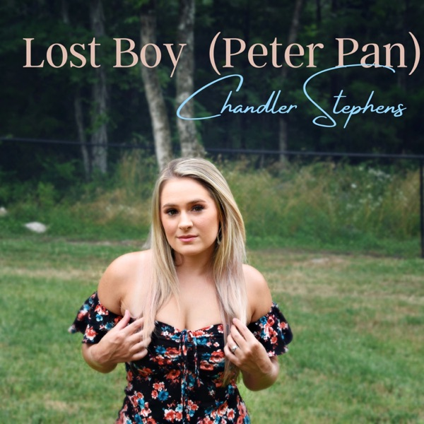 Lost Boy (Peter Pan) - Single