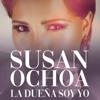 Susan Ochoa - Porque Esta Hembra No Llora ilustración