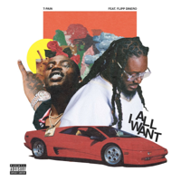 All I Want (feat. Flipp Dinero) - Single