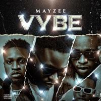 Mayzee - Vybe - Single