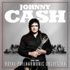 Johnny Cash & Royal Philharmonic Orchestra - Johnny Cash and The Royal Philharmonic Orchestra  artwork