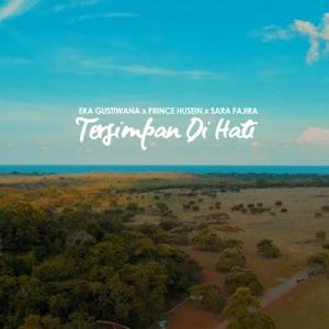 Eka Gustiwana - Tersimpan Di Hati (feat. Prince Husein & Sara Fajira) - Line Dance Music