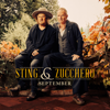 Sting & Zucchero - September Grafik
