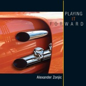 Alexander Zonjic - Living in the Past