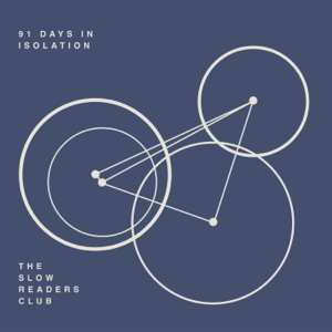 The Slow Readers Club - 91 Days in Isolation