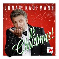 Jonas Kaufmann - It's Christmas! artwork
