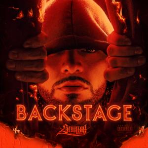 Souldia - Backstage