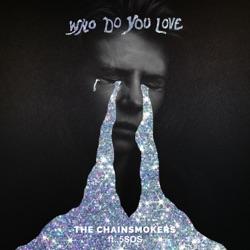 View album Who Do You Love - Single