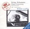 Grieg Schumann Piano Concertos