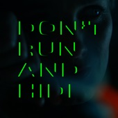 Ane Brun - Don't Run And Hide