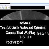 Omar S - Game's That We Play