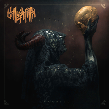 Vale Of Pnath Accursed music review