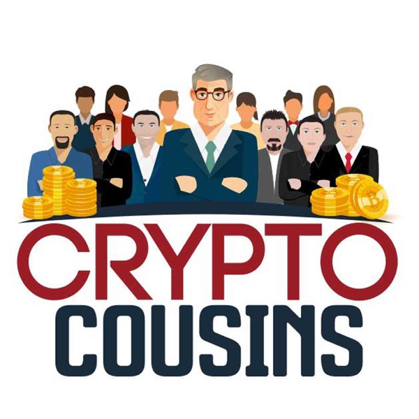 Todays  Co-host Is Matthew Aaron - The Crypto 101 Podcast