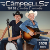 Top 20 Country Favourites - Die Campbells