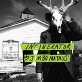 Jimbo Mathus - South of Laredo