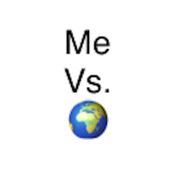Me Vs. The World - Single