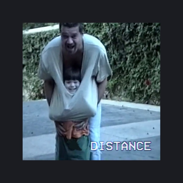 Distance - Single - Mammoth WVH