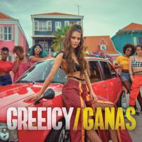 Ganas - Greeicy