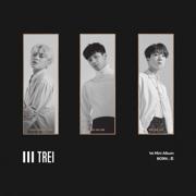 Born - EP - TREI - TREI