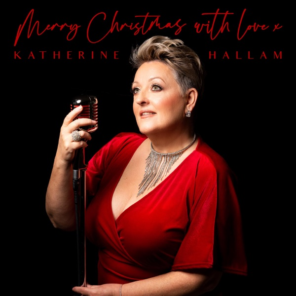 Katherine Hallam - Merry Christmas, with love x