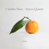 Attacca Quartet - Caroline Shaw: Orange  artwork