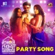 Party Song From Chikati Gadilo Chithakotudu Single