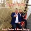 Bert Zwier & Bert Burdy - Vergeet Mij Niet kunstwerk