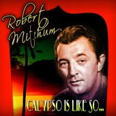 Robert Mitchum - From a Logical Point of View