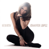 Jennifer Lopez - Get Right Grafik