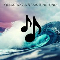 Various Artists - Ocean Waves & Rain Ringtones: Best Alarm Clock artwork