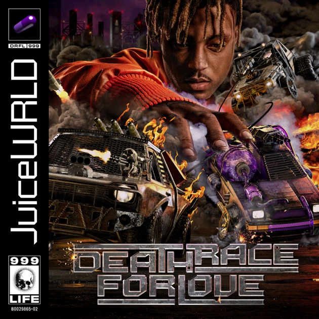 Armed and Dangerous - Single by Juice WRLD