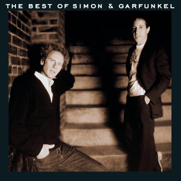 Simon & Garfunkel - The Sounds Of Silence (Acoustic Version)