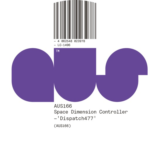 Dispatch477 - Single by Space Dimension Controller