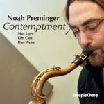 Noah Preminger - Contemptment