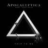 Apocalyptica - Talk To Me (feat. Lzzy Hale) artwork