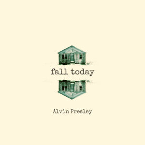 Alvin Presley - Falling Star (Pogathey)