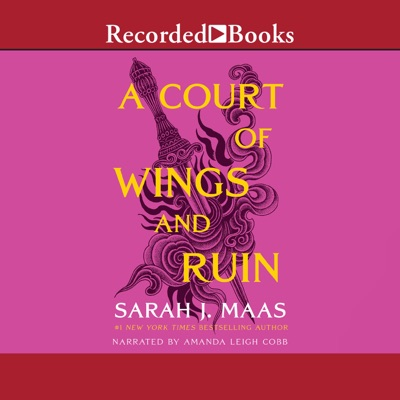 A Court of Wings and Ruin: A Court of Thorns and Roses, Book 3