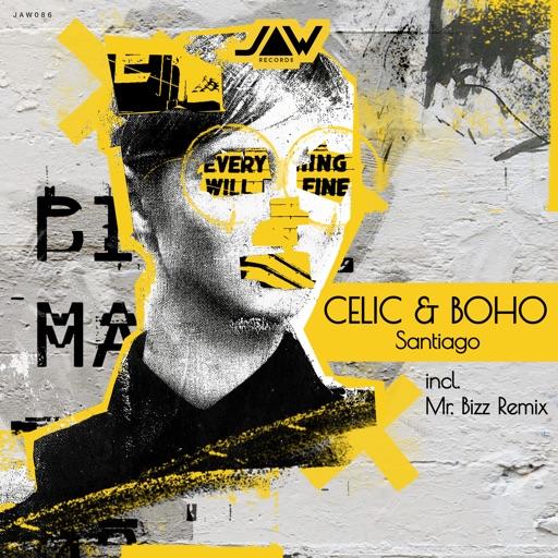 Santiago - Single by Boho & Celic