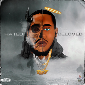 TNT Kenya - Hated Beloved - EP