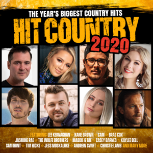 Various Artists - Hit Country 2020