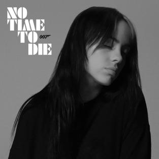 Billie Eilish – No Time To Die – Single [iTunes Plus AAC M4A]