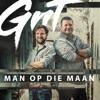 Man Op Die Maan - Single