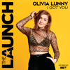 Olivia Lunny - I Got You (The Launch Season 2) artwork