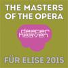 The Masters Of The Opera - Für Elise (Radio Edit) artwork