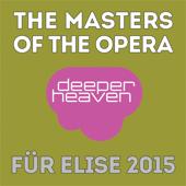 Für Elise (Radio Edit) - The Masters Of The Opera