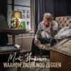 Mart Hoogkamer - Waarom Zal Ik Nog Zeggen kunstwerk
