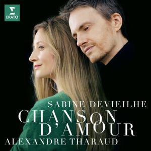 Alexandre Tharaud & Sabine Devieilhe - Chanson d'Amour