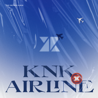KNK AIRLINE - EP